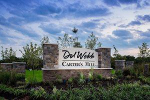Carter's Mill
